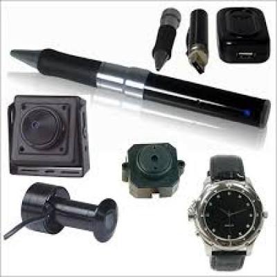 Hidden mini camera review