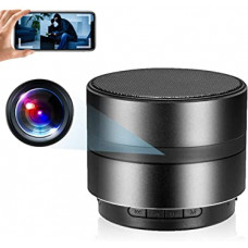Hidden WIFI Camera Speaker Full HD