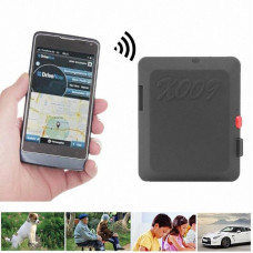 3G Camera X009 GPS control from your phone
