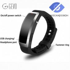 423-D Wrist Bracelet Voice Recorder