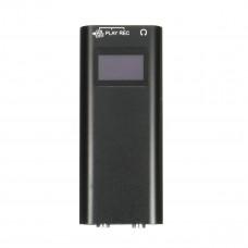8GB Portable small voice recorder