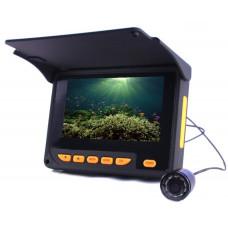 530-30 New Model In 2018 ! Camera underwater fishing Barracuda 4.3