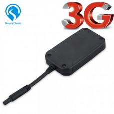 540-73 Car gps tracker 3G LK204 Alarm disabling