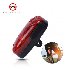 540-79 Gps tracker TK906 for bicycles in the form of a reflector