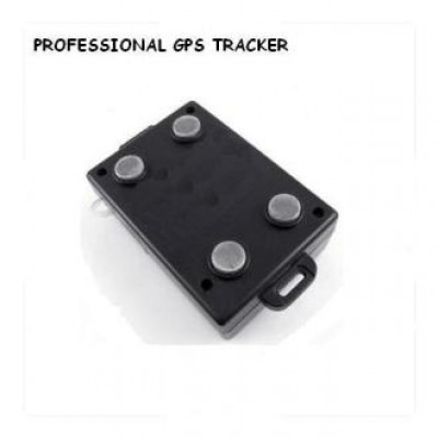 Vehicle Car GPS Tracker Long Standby Time Tracker Realtime Waterproof Device Free Website Track