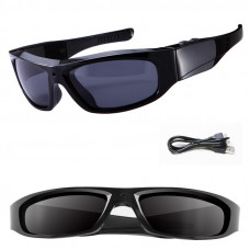 Black Sunglasses Camera