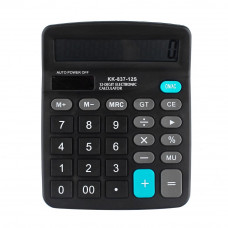 Calculator WiFi Surveillance Camera