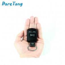Car Camera Keychain