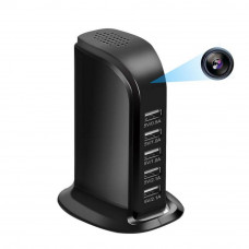 Charging Station WIFI Camera