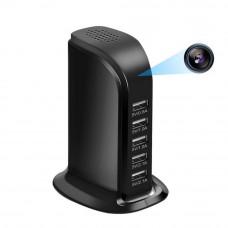 Charging Station WIFI Camera