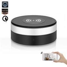Fast Charger Hidden Spy WIFI Camera