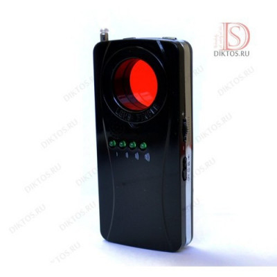 krism Detector for hidden camera and frequencies