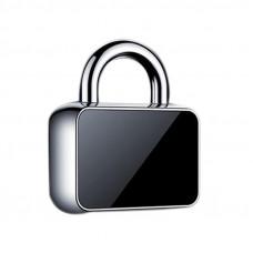 Lock Shape Voice Recorder