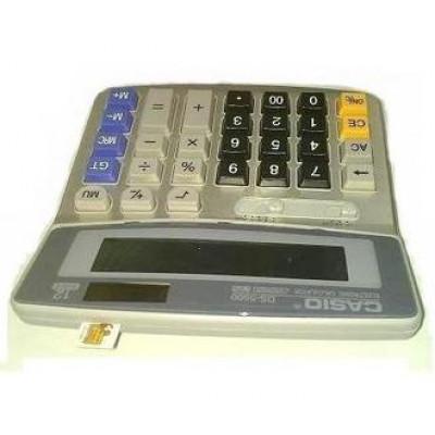 Spy Bug Calculator