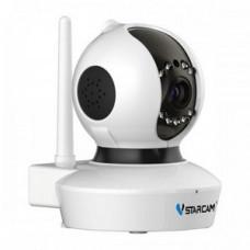 Swivel HD Wireless WIFI IP Сamera Rotate