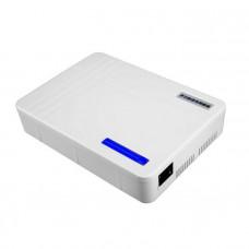 TX-NZ-8 Wall Mount GSM DCS 3G 4G WIFI GPS Glonass Signal Jammer