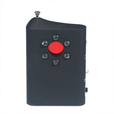 VD20 Handheld jammer bugs