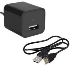 WIFI Surveillance Camera Mini Wall Charger USA Plug