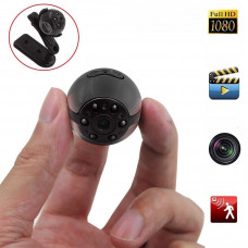 WIFI Micro Camera Ball Remote APP Full HD
