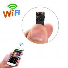 Düyməli Mini kiçik hd video nəzarət kamerası portativ kiçik vida