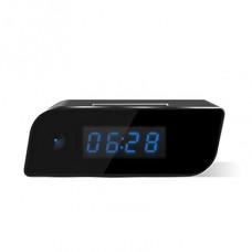 WIFI Table Clock Camera Remote Control