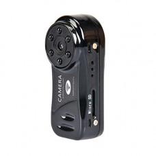 Wireless WIFI Mini Video Сamera MD81S 4IR LED