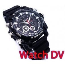 Wrist Camera Watch