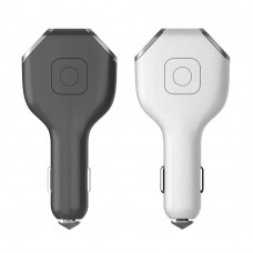 Car Charger GPS Tracker App Control