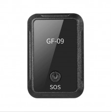 Mini GPS Global Locator Voice App Control SOS Recording