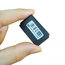 Smallest World GPS Tracker Bug Listening Device